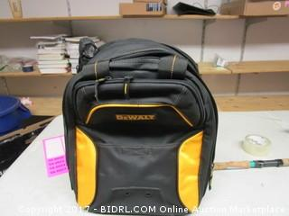 Dewalt Backpack