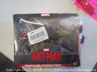 Marvel Ant Man Doll
