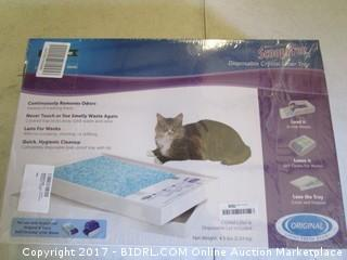Disposable Cat Litter Tray
