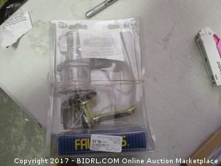 Doorknob Set
