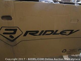 Ridley Bicycle Please Preview