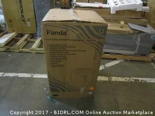 Panda Portable Top Load Washer Please Preview