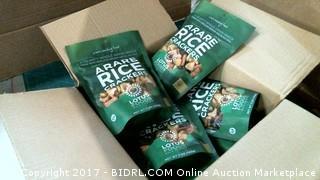 Arare Rice Crackers