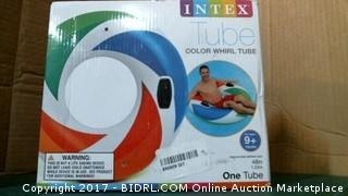 Intex Tube Please Preview