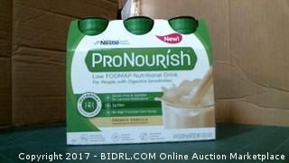 Nestle ProNourish