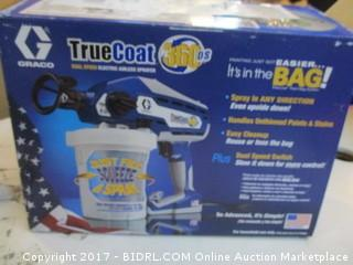 True Coat  Sprayer Please Preview