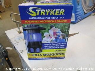 StrykerMosquito & Flying Insect Trap Please Preview