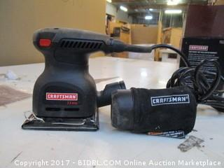 Craftsman  Sander Please Preview