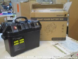 Smart Battery Box Please Preview