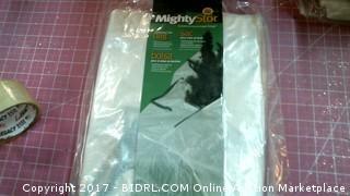 Mighty Stor Christmas Bag