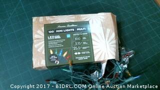 Mini Lights Multi Please Preview