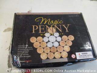Magic Penny Please Preview