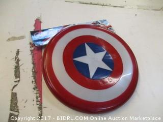 Avenger Shield Please Preview