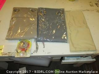 Various Items Please Preview