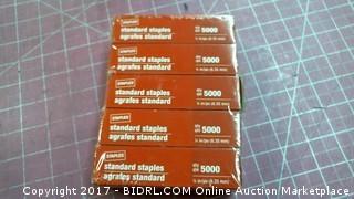 Standard Staples
