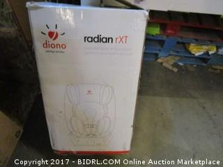 Radian rXT Diono Please Preview