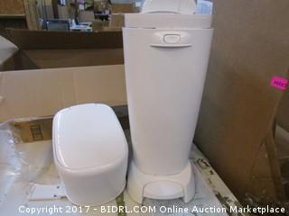 Diaper Pail Please Preview
