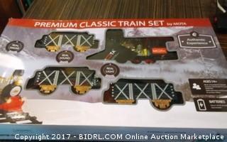 Mota Premium Classic Train Please Preview