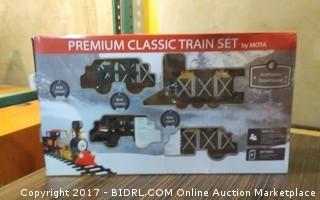 Moto Premium Classic Train Please Preview