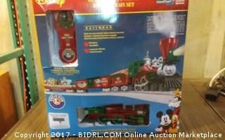 Holiday Train Please preview