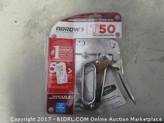 Arrow 250 Staple Gun