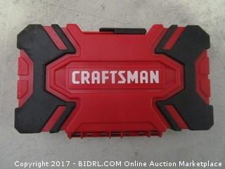 Crafstman Drill Bits