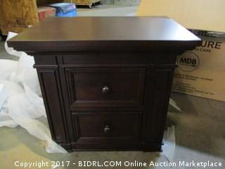 Nightstand Please Preview