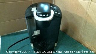 Keurig Coffee Maker Please Preview