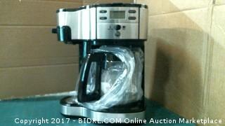 Hamilton Beach Coffee Maker Please Preview
