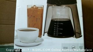 Good Grips Cold Brew Coffee Maker Please Preview