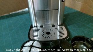 Hamilton Beach Coffee maker Please Preview