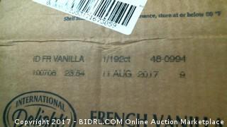 Delight French Vanilla