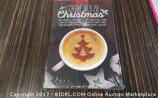 Coffee House Christmas 2CD Set