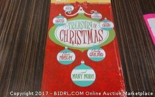 Treasure Of Christmas 2CD Set