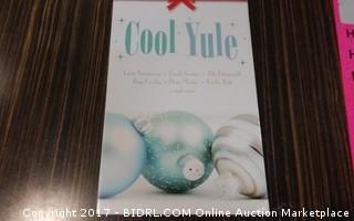 Cool Yule 2 CD Set