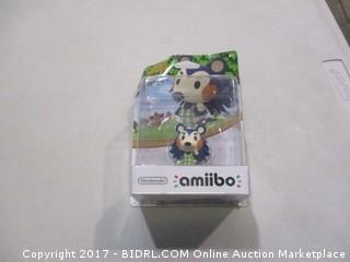 Amiibo Figure