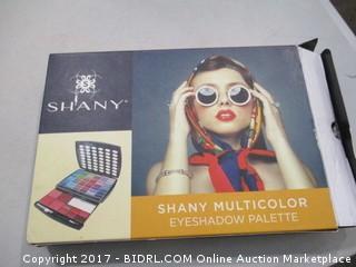 Shany Makeup
