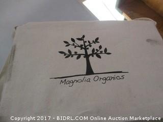 Magnolia Organics Item