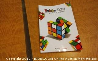 Rubike Cube