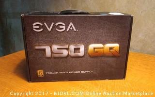 EVGA Power Supply Please Preview