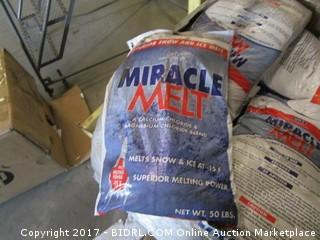 Miracle Melt 50LBS