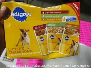 Pedigree Dog Food