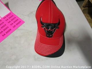 Adidas Chicago Bulls Hat