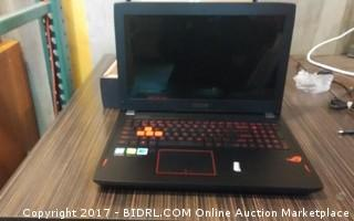ASUS Laptop No Cords , No Power Please Preview