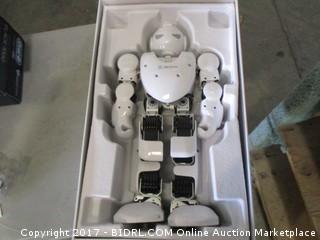 Alpha Series UBTECH Robotics
