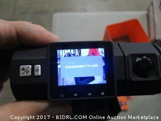 Vantrue Dash Cam N2 - Ultimate Driving Partner