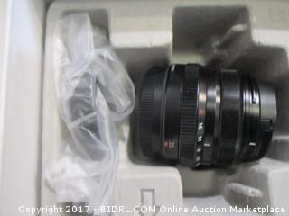 Fujinon XF35mmF2 R WR Lens