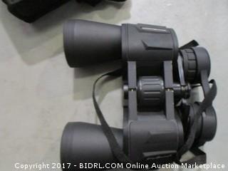 SkyGenius Binoculars