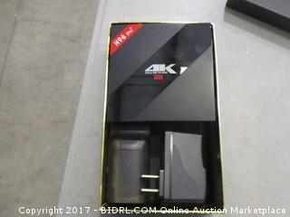 H96 Pro+ 4K Ultra HD TV Box