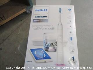 Philips Sonicare 9500 Diamond Clean Smart Toothbrush